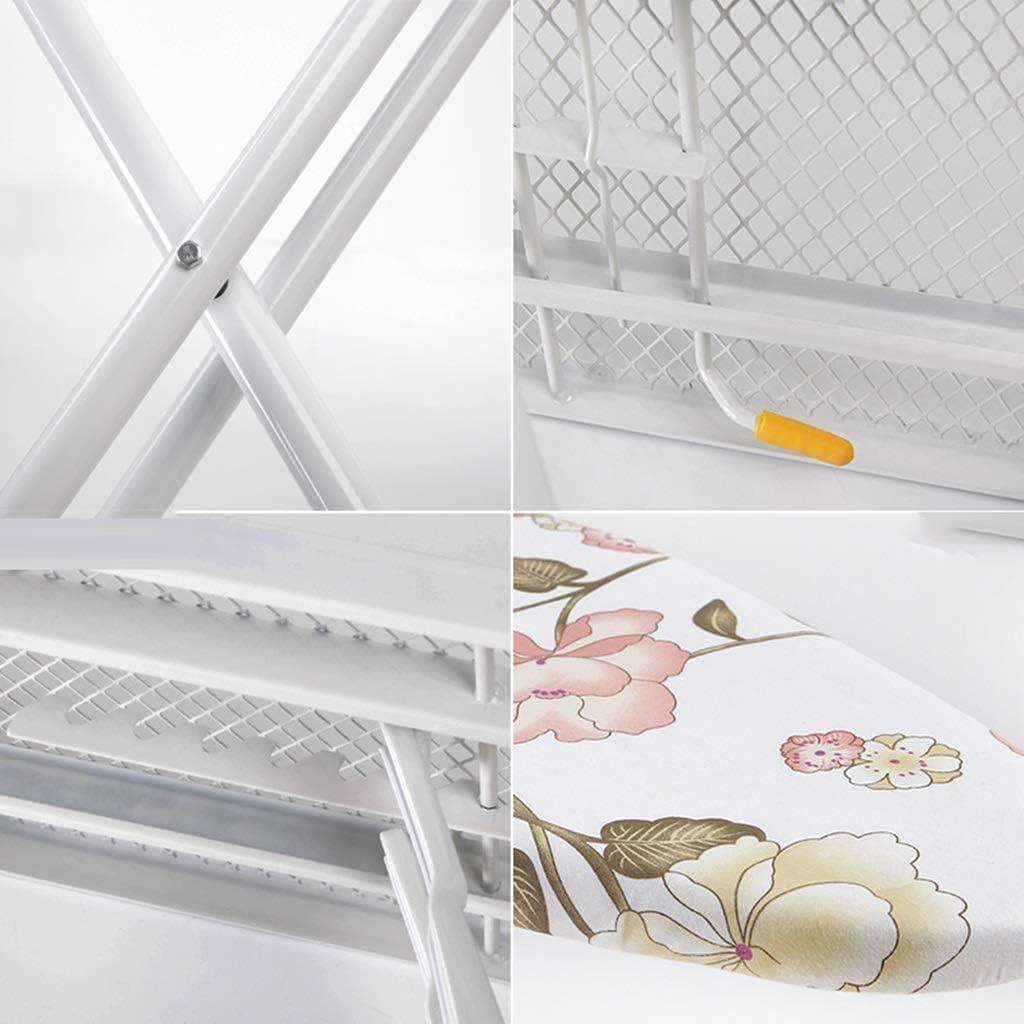 Planche à repasser surdimensionnée, haute température résistance de repassage rack Magasin de vêtements Salle de lavage Planche à repasser Sweat-shirt de repassage (Color : A4) A2