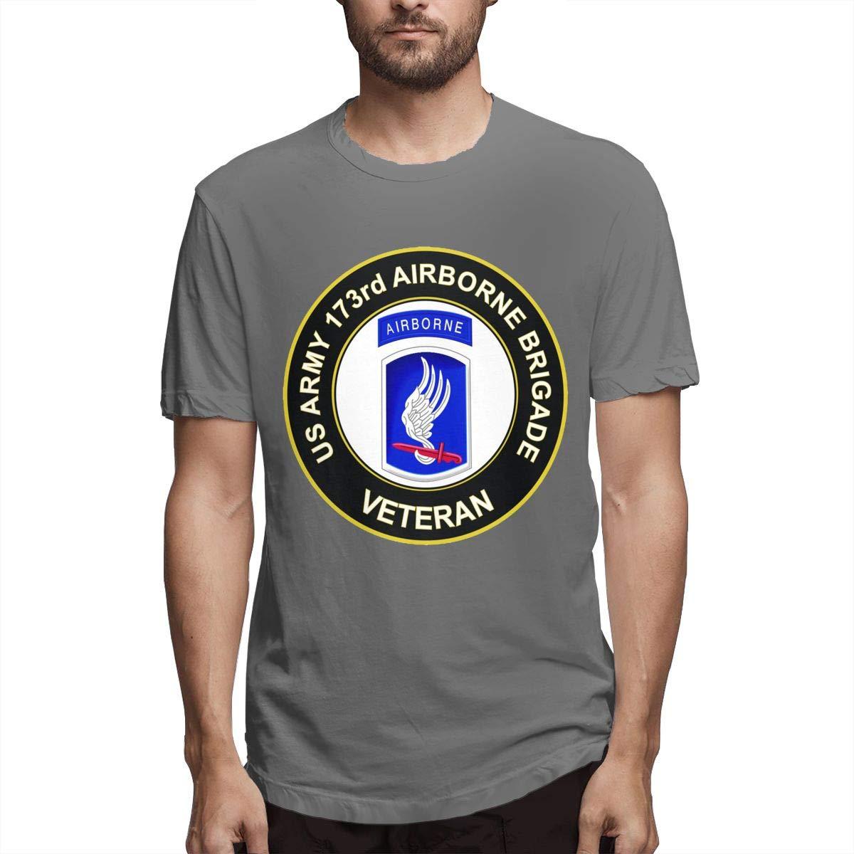Zzlll U.s. Army 173rd Airborne Brigade Veteran T-shirt T-shirt