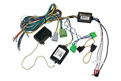 Amazon.com: Volvo XC90 2003-2014 Wire Harness Interface with SWC and on porsche wiring harness, hyundai wiring harness, bass tracker wiring harness, yamaha wiring harness, navistar wiring harness, maserati wiring harness, chevy wiring harness, john deere diesel wiring harness, lexus wiring harness, case wiring harness, lifan wiring harness, dodge wiring harness, winnebago wiring harness, astro van wiring harness, mitsubishi wiring harness, detroit diesel wiring harness, jaguar wiring harness, perkins wiring harness, piaggio wiring harness,