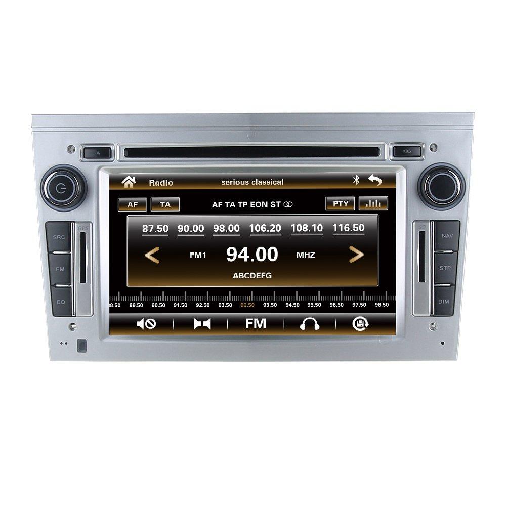 LIKECAR 7 Zoll Autoradio Car DVD GPS Navigation: Amazon.de: Elektronik