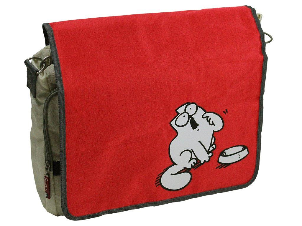 Simons Cat Cool Bags 'Massenger Bag'