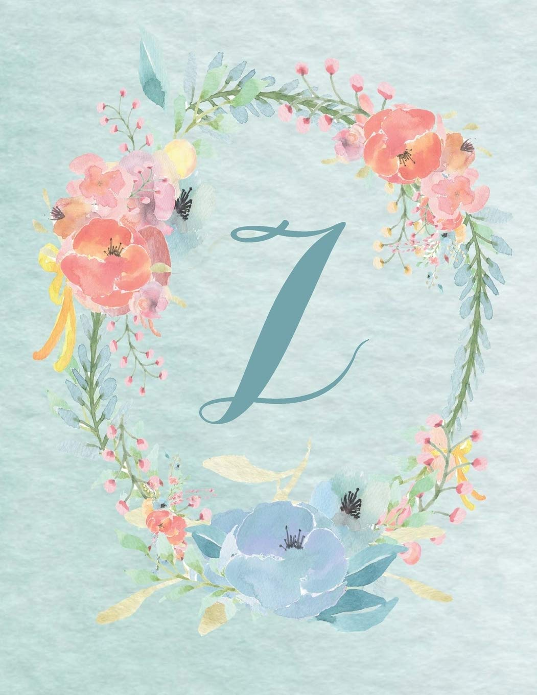 Spring 2022 Uf Calendar.Buy 2020 2022 Calendar Letter Z Light Blue And Pink Floral Design 3 Year 8 5 X11 Monthly Calendar Planner Personalized With Initials Pink Floral Design 3 Yr Calendar Alphabet Book Online At Low