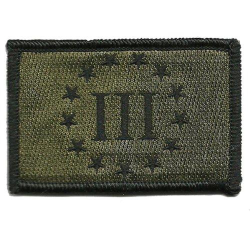 ercenter Tactical - Olive Drab (Emblem Olive Drab)