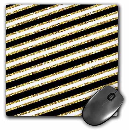3drose-black-white-and-gold-diagonal-glitz-stripes-mouse-pad-mp-128497-1
