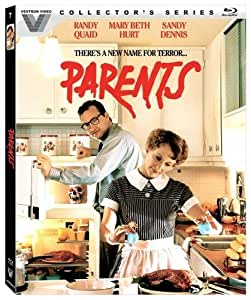 Parents (Vestron Video Collector's Series) [Blu-ray] [Import]