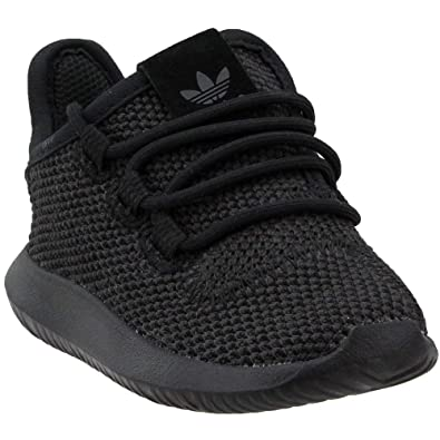 0eaa744320965 adidas Tubular Shadow Knit Toddler's Shoes Core Black/Utility Black by8816 ( 4 M US
