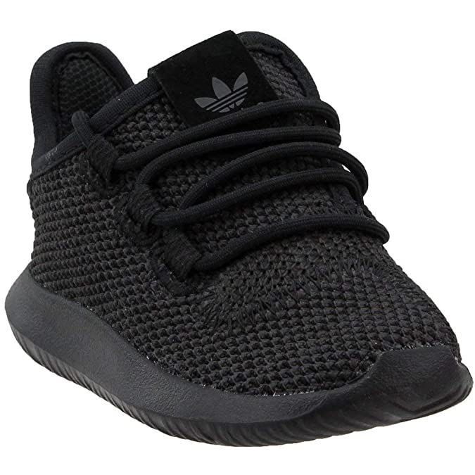 on sale 3488d 85d51 Amazon.com   adidas Tubular Shadow Knit Toddler s Shoes Core Black Utility  Black by8816   Sneakers