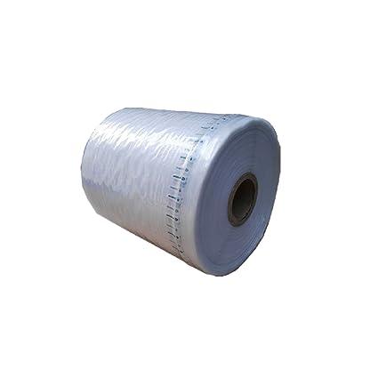 50 m aire rollos bolsa inflable cojín Material de embalaje columna ...
