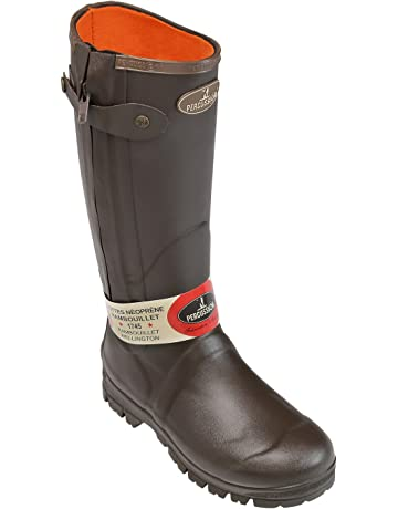 Percussion - Bottes de chasse full zip Rambouillet Percussion -39 56bdec3b6f85
