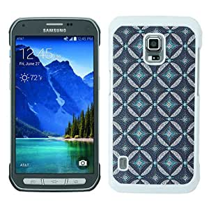 Fashionable Samsung Galaxy S5 Active Case ,Unique Designed With Fossil 17 white Samsung Galaxy S5 Active Cover High Quality Phone Case