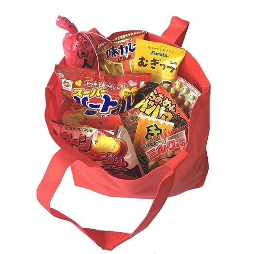 2 opinioni per Confezione di Dagashi giapponesi assortiti 50pcs. Prodotto giapponese