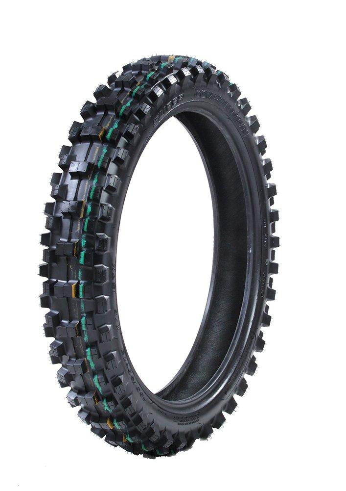 ProTrax PT1014 Motocross Offroad Dirt Bike Tire 100/90-19 Rear Soft to Intermediate Terrain