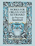 img - for Works for Organ and Keyboard (Dover Music for Organ) book / textbook / text book