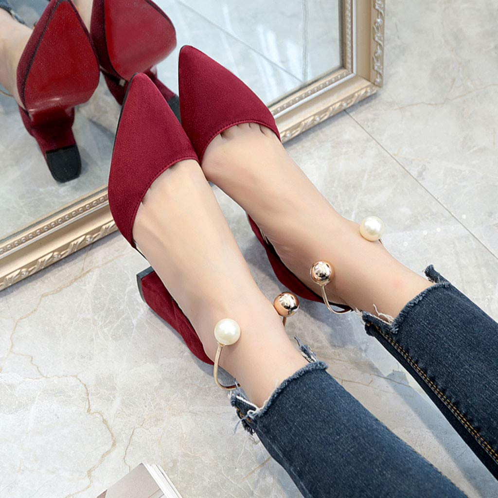 Hot!!!Girls Summer Sandals,Women Ladies Summer Fashion Causal Single Shoes Sandals