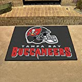 Fanmats Tampa Bay Buccaneers Team All-Star Mat