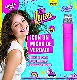 Soy Luna. Canta con Soy Luna