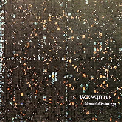 Jack Whitten: Memorial Paintings