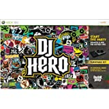 DJ HERO Bundle With Turntable (輸入版:アジア) - Xbox360