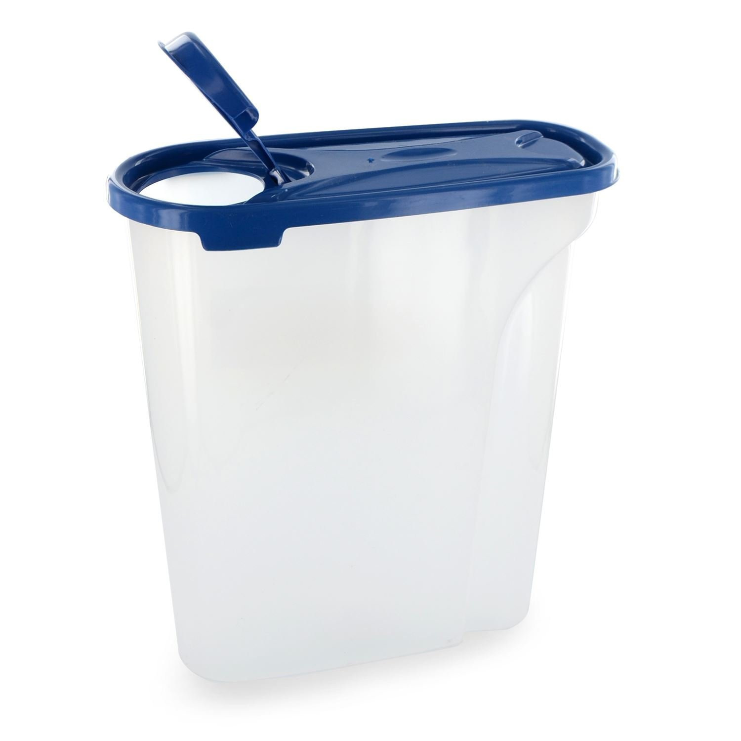 pp american round tub oz containers lid product storage p clear all