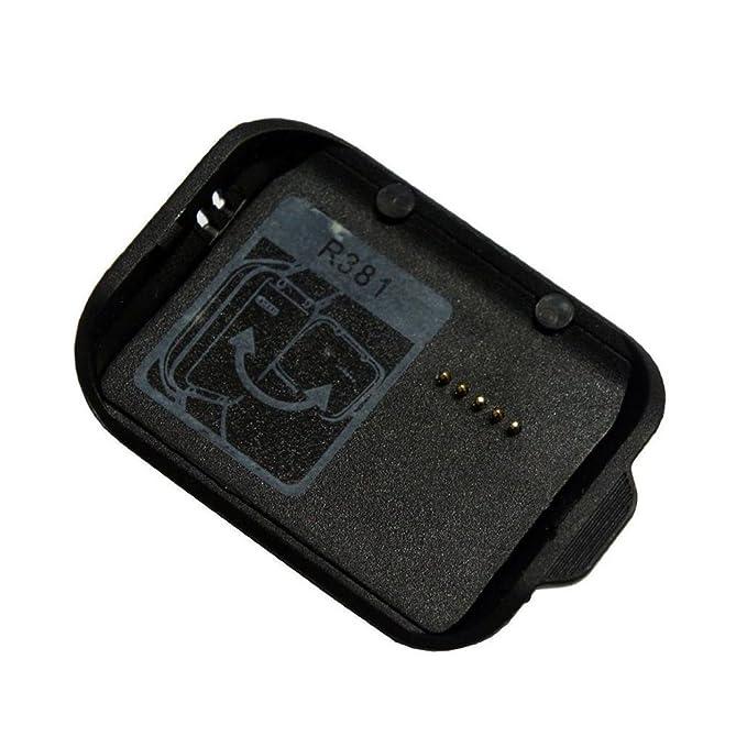 Nueva R381 carga Dock cargador para Samsung Galaxy Gear 2 ...