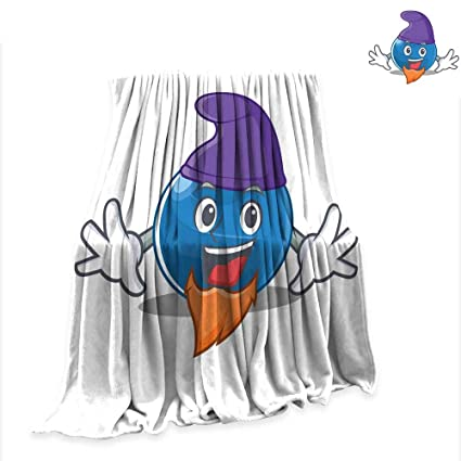 Amazon.com: Flannel Throw Blanket Elf Blueberry Character ... on french country kitchen cabinets, french country kitchen theme, french country kitchen on a budget, french breakfast room ideas, french country kitchen backsplash, french country kitchen decor, french country kitchen handles, french country kitchen lighting, french country kitchens beautiful, french country small kitchen, french country dream kitchen, french country kitchen accessories, french country granite, french country pantry, french country kitchen table, french country custom kitchen, french kitchen window, french country kitchen curtain, french country modern kitchen, french kitchen looks,