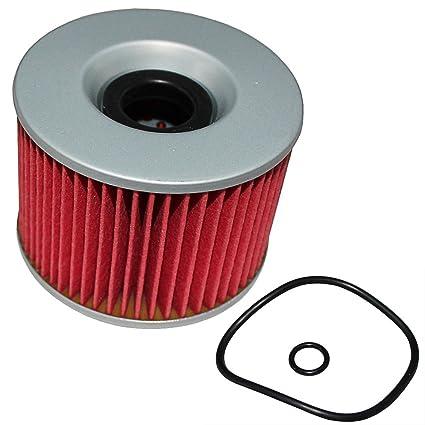 Amazon Caltric Oil Filter Fits TRIUMPH TROPHY 900 1200 885 1179 1991 2003 Automotive