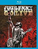 Lenny Kravitz : Just Let Go [Blu-ray]
