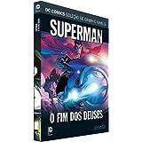 Dc Graphic Novels Ed. 135 - Superman: O Fim Dos Deuses