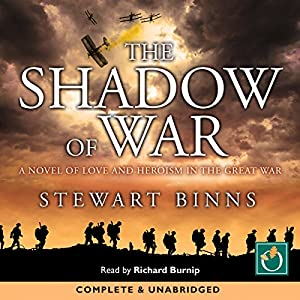 The Shadow of War Audiobook