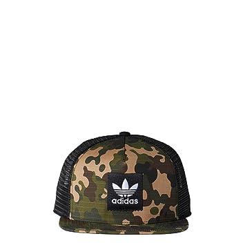 ff50a7c80d4 adidas Men s Camotrucker Hat