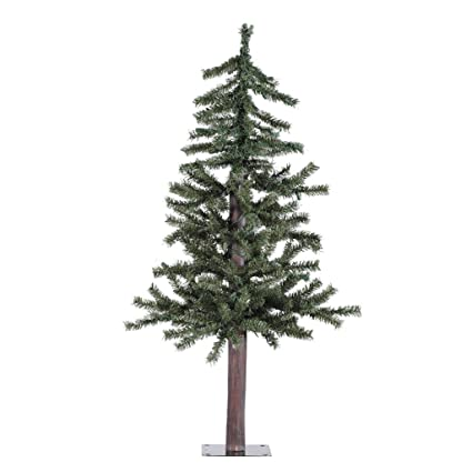 3683551c4fb68 Amazon.com  Vickerman Natural Alpine Tree-Unlit