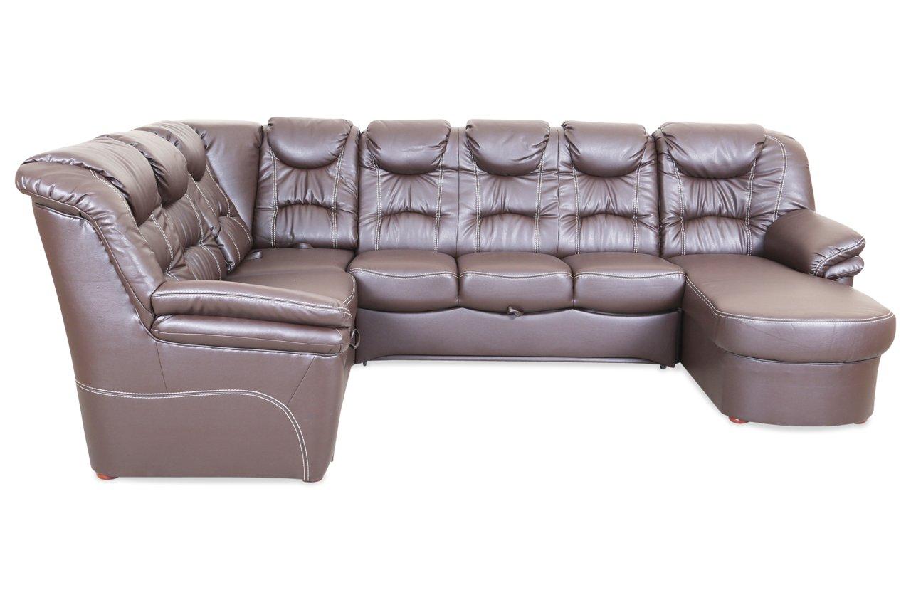 sofa matex wohnlandschaft rom mit relax und. Black Bedroom Furniture Sets. Home Design Ideas