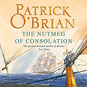 The Nutmeg of Consolation Audiobook