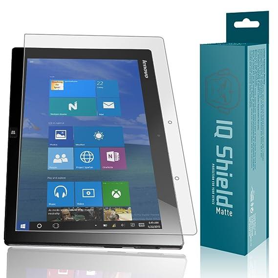 Amazon.com: IQ Shield Matte Screen Protector Compatible with ...