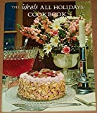 All Holidays Cookbook, , 0895426307
