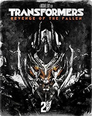 Transformers: Revenge of the Fallen [SteelBook]