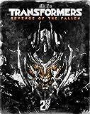 Transformers: Revenge of the Fallen [SteelBook]