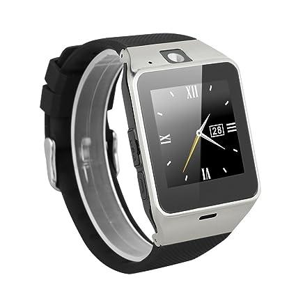 Amazon.com: Generic APlus GV18 Smart Watch cámara 1.55