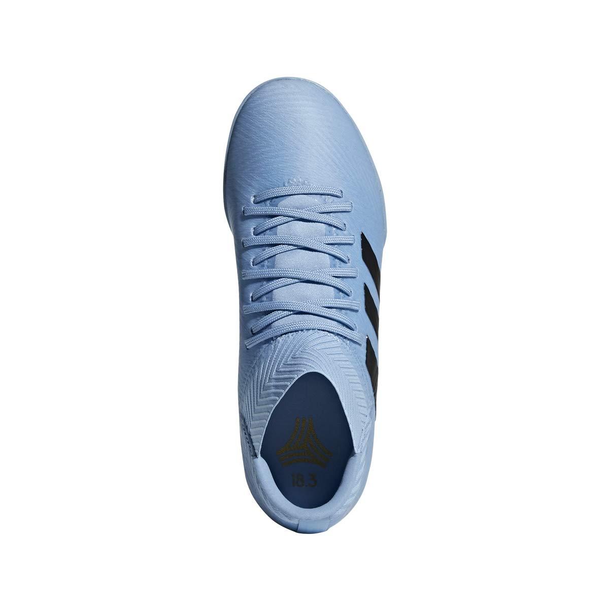 5e446f4559f adidas Originals Kids' Nemeziz Messi Tango 18.3 Tf J Running Shoe