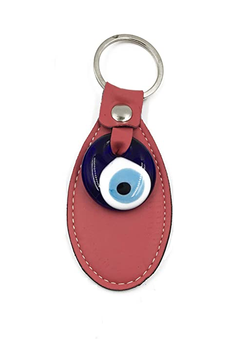 Amazon.com: 1006 luckyeye turco Nazar mal de ojo de piel ...
