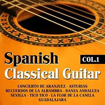 Amazon.com: Recuerdos De La Alhambra: Antonio De Lucena: MP3 ...