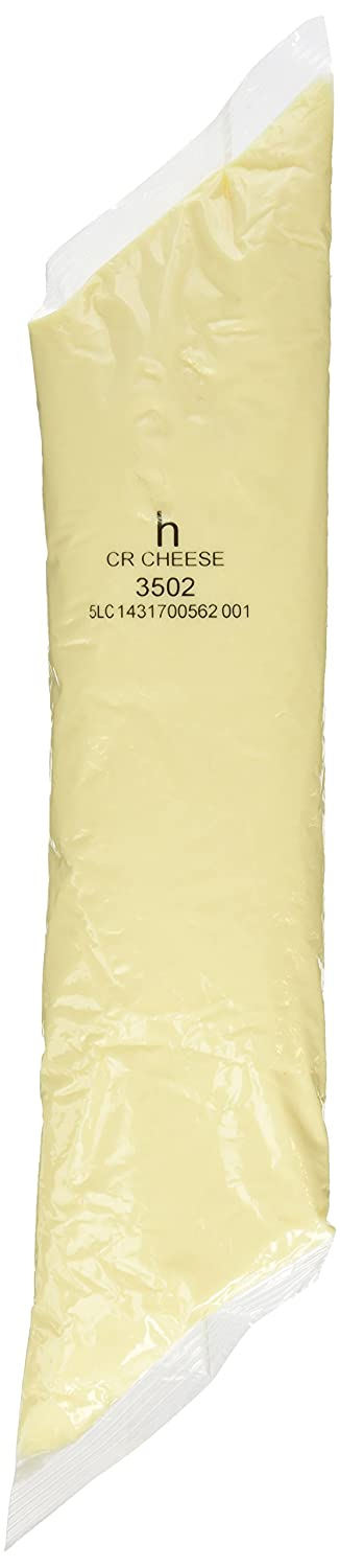 Henry & Henry Cream Cheese Pastry and Cake Filling, Redi Pak, 2 Pound