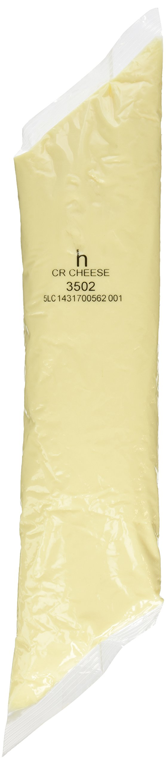 Henry & Henry Cream Cheese Pastry and Cake Filling, Redi Pak, 2 Pound by Henry
