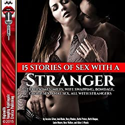 15 Stories of Sex with a Stranger