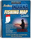 Northern Indiana Fishing Map Guide