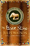The Boar Stone by Jules Watson front cover