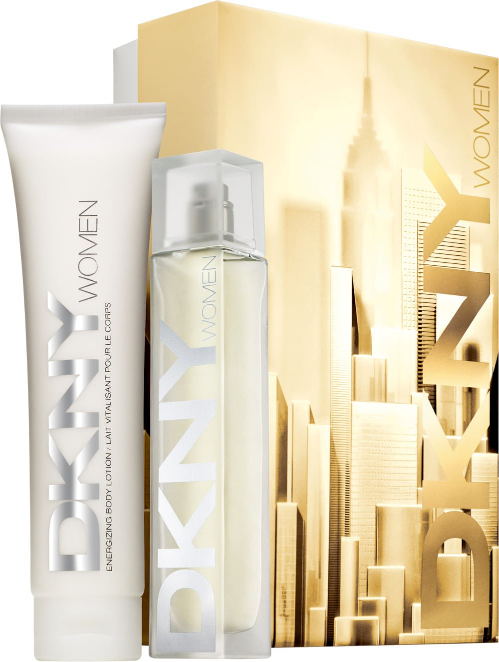 DKNY Women Eau de Parfum Gift Set 50ml Aramis