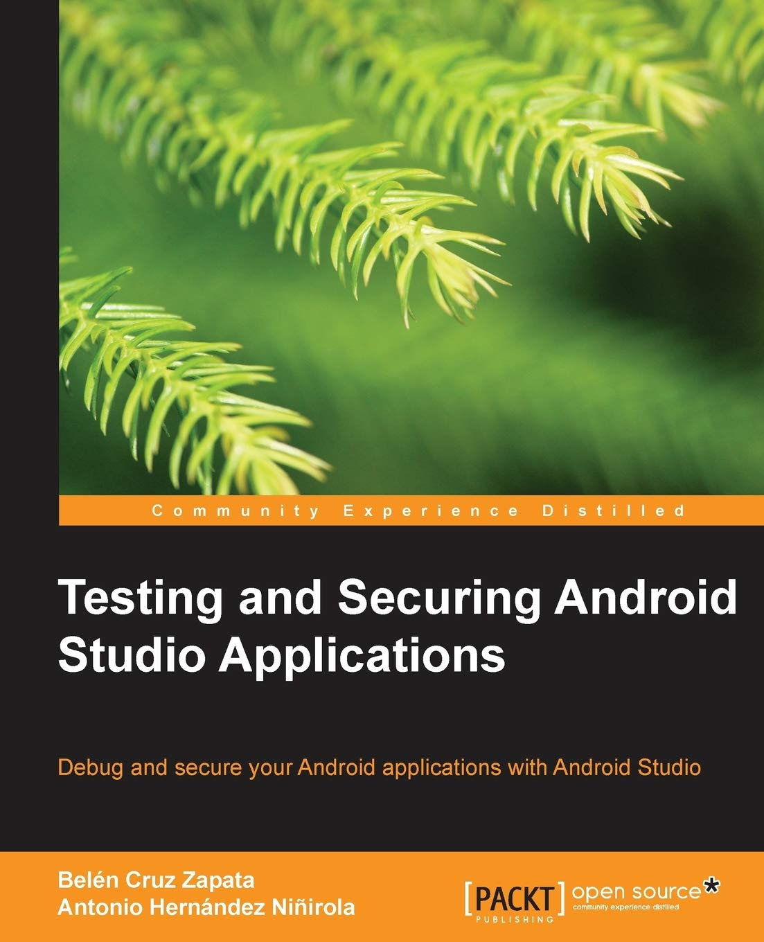 Testing and Securing Android Studio Applications: Amazon.es ...