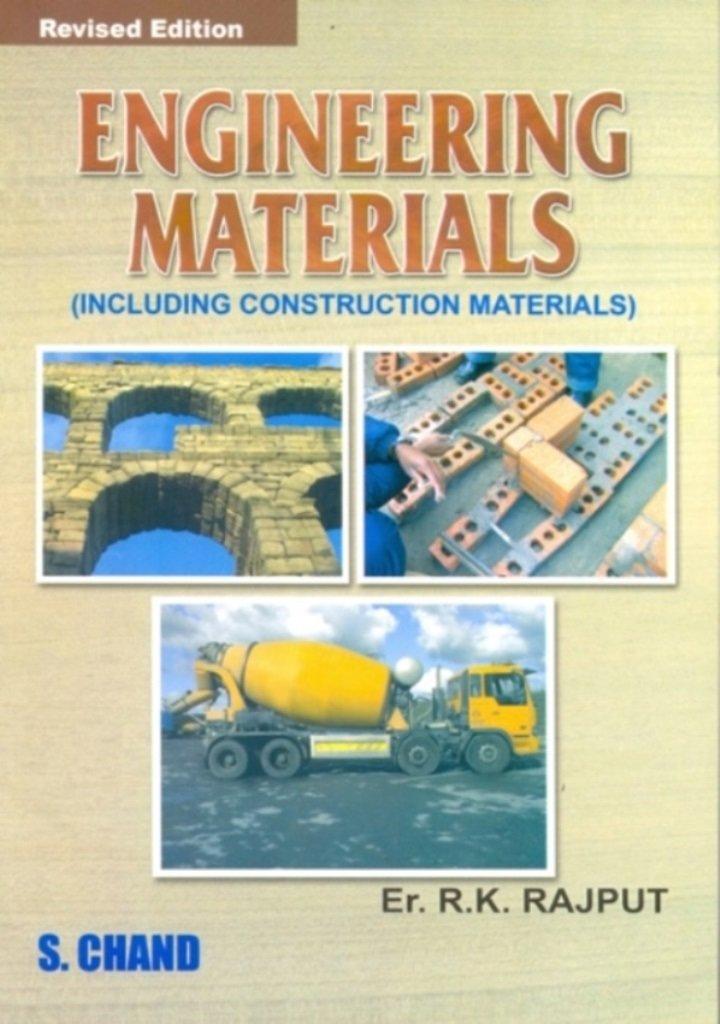 Engineering Materials pdf epub