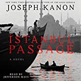 Istanbul Passage: A Novel by Joseph Kanon front cover